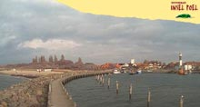 Webcam Timmendorf Strand